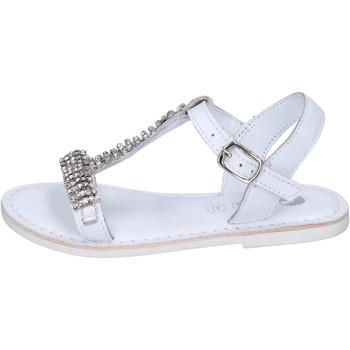 Boty Dívčí Sandály Joli BH01 Bílý