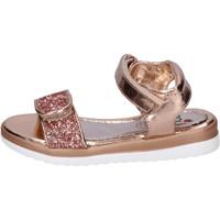 Boty Dívčí Sandály Joli  Růžová