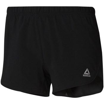 Textil Ženy Kraťasy / Bermudy Reebok Sport 3IN Short