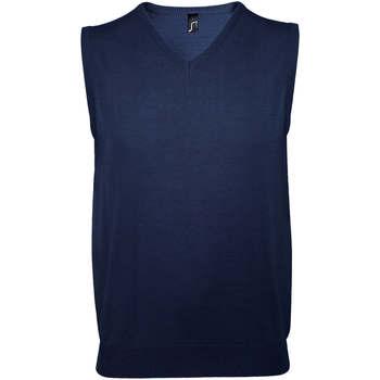 Textil Ženy Oblekové vesty Sols GENTLE WOMEN azul Azul