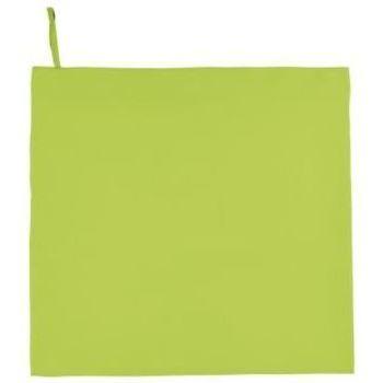 Bydlení Ručník a žínka Sols ATOLL 100 Verde Verde