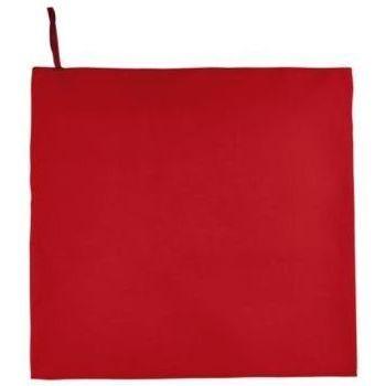 Bydlení Ručník a žínka Sols ATOLL 100 Rojo Rojo