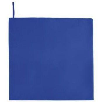 Bydlení Ručník a žínka Sols ATOLL 100 Azul Royal Azul