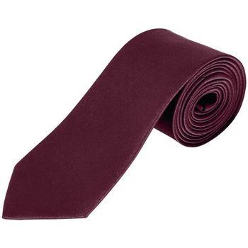 Textil Kravaty a doplňky Sols GARNER Burdeos Burdeo