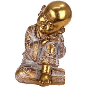 Bydlení Sošky a figurky Signes Grimalt Buddha Dorado