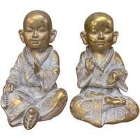 Bydlení Sošky a figurky Signes Grimalt Buddha 2.Září Units Dorado