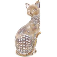 Bydlení Sošky a figurky Signes Grimalt Kočka Crudo