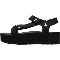 Boty Ženy Sandály Windsor Smith PEEPED Černá