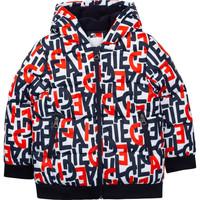 Textil Chlapecké Prošívané bundy Aigle AMELIA