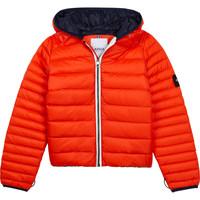 Textil Děti Prošívané bundy Aigle ANITA Oranžová