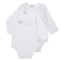 Textil Chlapecké Pyžamo / Noční košile BOSS SEPTINA Bílá