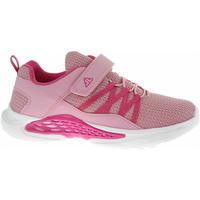 Boty Dívčí Nízké tenisky Rejnok Dovoz Dívčí marathonky Junior League L11-159-163 44 pink Růžová