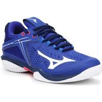 Boty Muži Tenis Mizuno Wave Claw Neo 71GA207020 blue, white, pink