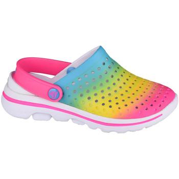 Boty Děti Pantofle Skechers Go Walk 5-Play By Play