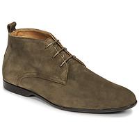 Boty Muži Kotníkové boty Carlington EONARD Khaki