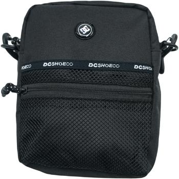 Taška Sportovní tašky DC Shoes Starcher Sport Černá
