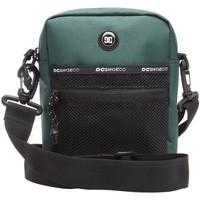 Taška Sportovní tašky DC Shoes Starcher Sport Zelená