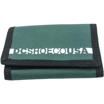 Taška Náprsní tašky DC Shoes Ripstop Zelená