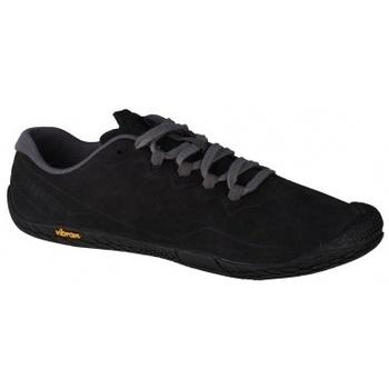 Doplňky  Ženy Multifunkční sportovní obuv Merrell Vapor Glove 3 Luna Ltr černá
