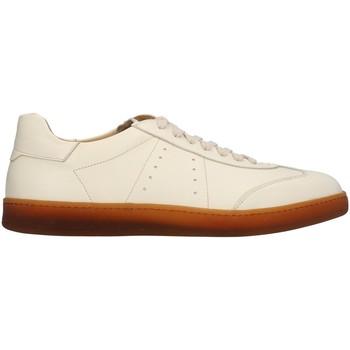 Boty Muži Nízké tenisky Rossano Bisconti 463-02 Bílá