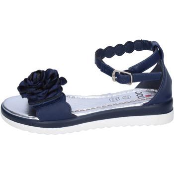 Boty Dívčí Sandály Joli BH26 Modrý