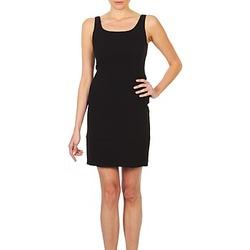 Textil Ženy Krátké šaty Lola RITZ DOPPIO Černá