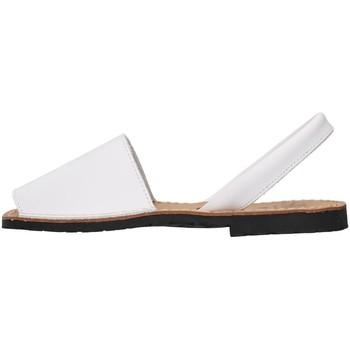 Boty Ženy Sandály Ska 21IBIZADN Bílá