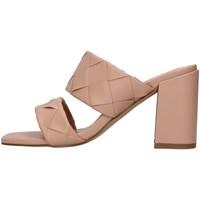 Boty Ženy Sandály Steve Madden DARE Růžová