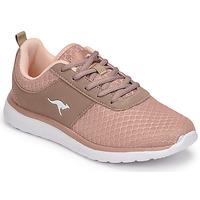 Boty Ženy Nízké tenisky Kangaroos BUMPY Růžová