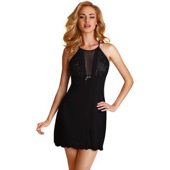 Textil Ženy Pyžamo / Noční košile Eldar Noční košile Emi black