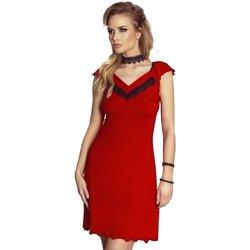 Textil Ženy Pyžamo / Noční košile Eldar Noční košile Flora red