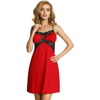 Textil Ženy Pyžamo / Noční košile Eldar Noční košile Bona red