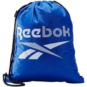 Reebok Sport Batohy Training Essentials Gym Sack - Modrá