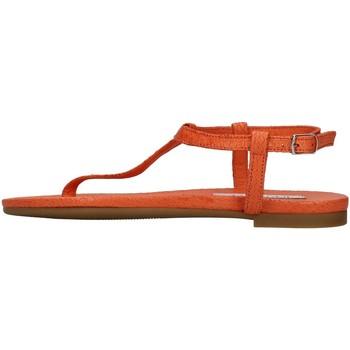 Boty Ženy Sandály Inuovo 101141 Oranžová