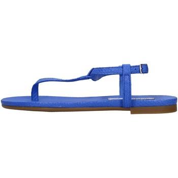 Boty Ženy Sandály Inuovo 101141 Modrá