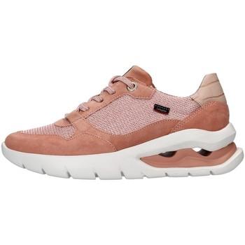 Boty Ženy Nízké tenisky CallagHan 45800 Růžová