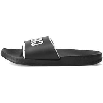 Boty Ženy pantofle Calvin Klein Jeans KW0KW01372 Černá