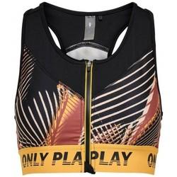 Textil Ženy Sportovní podprsenky Only Play TOP SPORT MUJER ONLYPLAY 15224031
