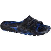 Boty Děti pantofle Skechers Hogan-Aqua Spurt Černá