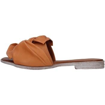 Boty Ženy Dřeváky Bueno Shoes 21WN5040 Hnědá