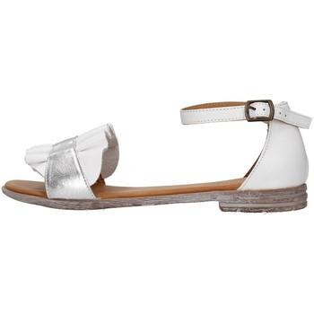 Boty Ženy Sandály Bueno Shoes 20WN5021 Bílá