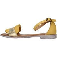 Boty Ženy Sandály Bueno Shoes 21WN5021 Žlutá