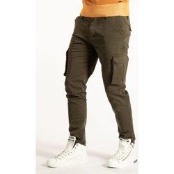 Textil Muži Cargo trousers  Takeshy Kurosawa  Zelená