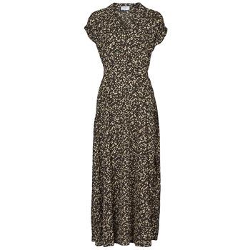 Textil Ženy Společenské šaty Betty London PARILLA Černá