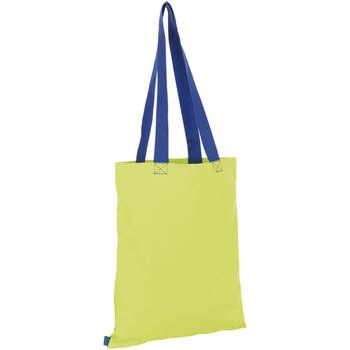 Taška Velké kabelky / Nákupní tašky Sols HAMILTON Lima Verde