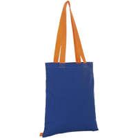 Taška Velké kabelky / Nákupní tašky Sols HAMILTON Azul Azul