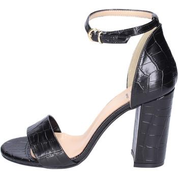 Boty Ženy Sandály Moga' Sandály BH65 Černá