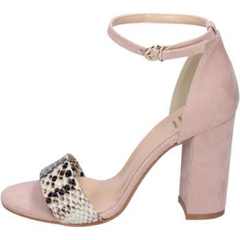 Boty Ženy Sandály Moga' Sandály BH67 Růžová