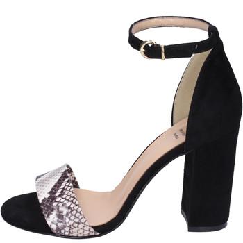 Boty Ženy Sandály Moga' Sandály BH68 Černá