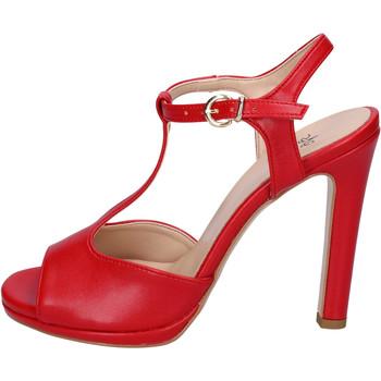 Boty Ženy Sandály Moga' Sandály BH70 Červená